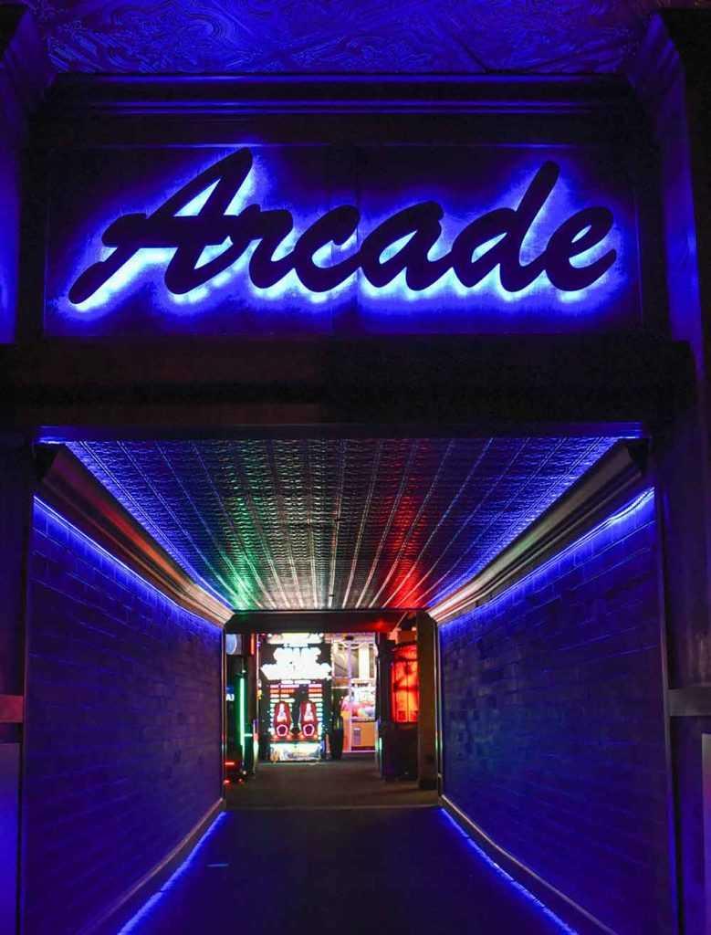 Airhockeytisch Arcade Spielzeug