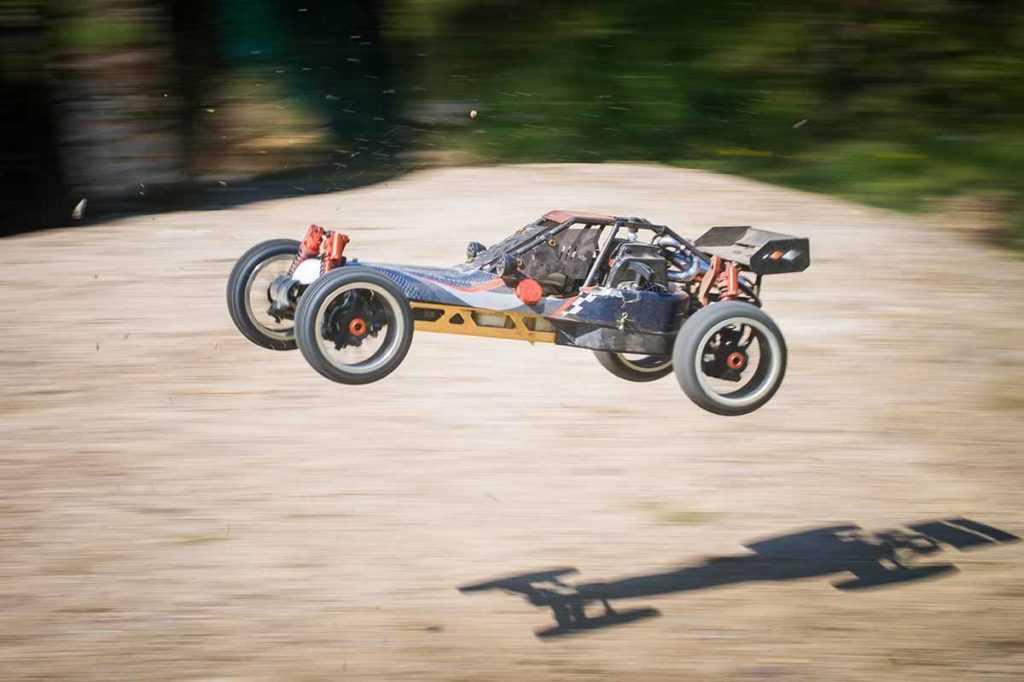 ferngesteuertes Fahrzeug Spielzeug