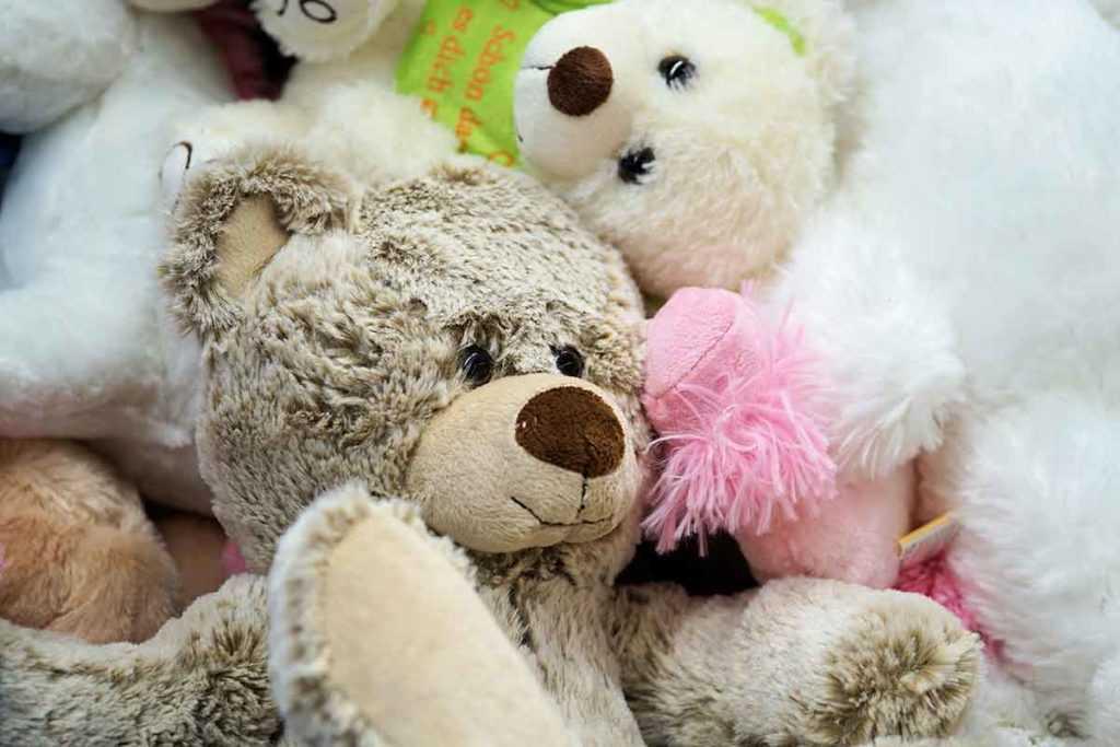 Teddybären Spielzeug Teddy Bear